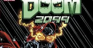 A doom 2099