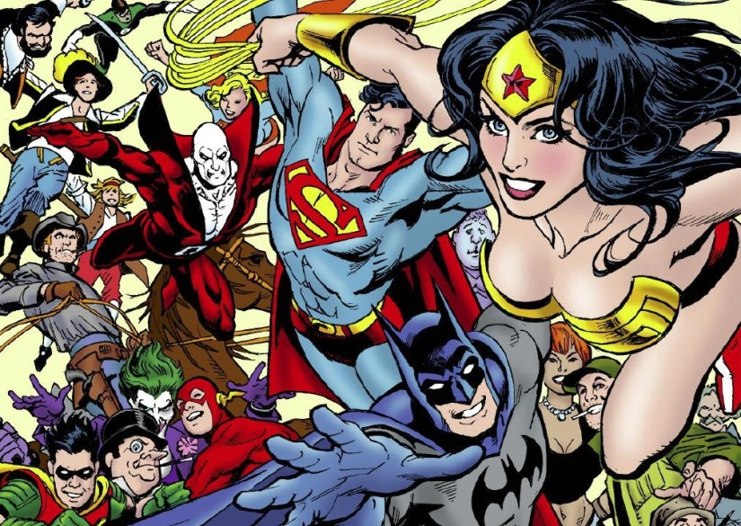 DC Extra
