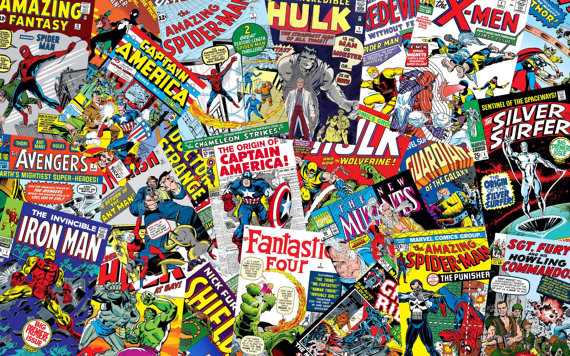 Marvel Extra