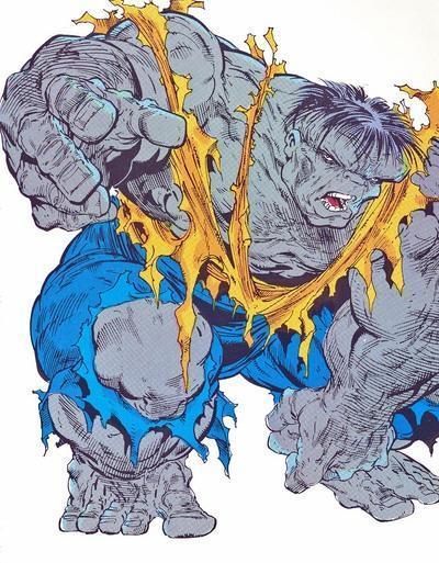 Hulk Zero
