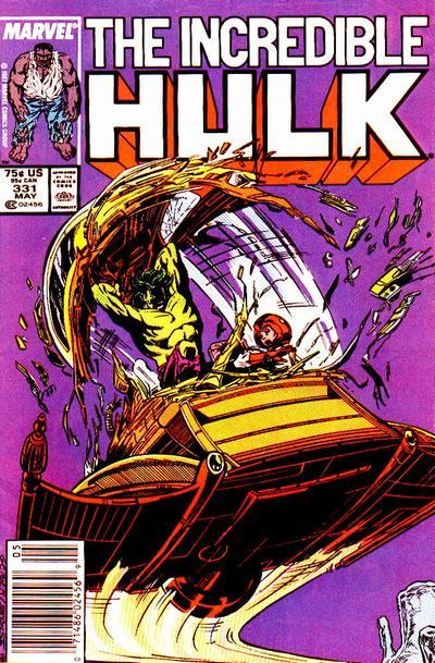 Hulk 331
