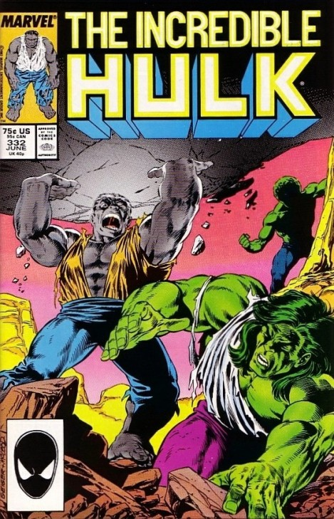 Hulk 332