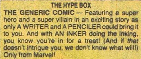 hype box