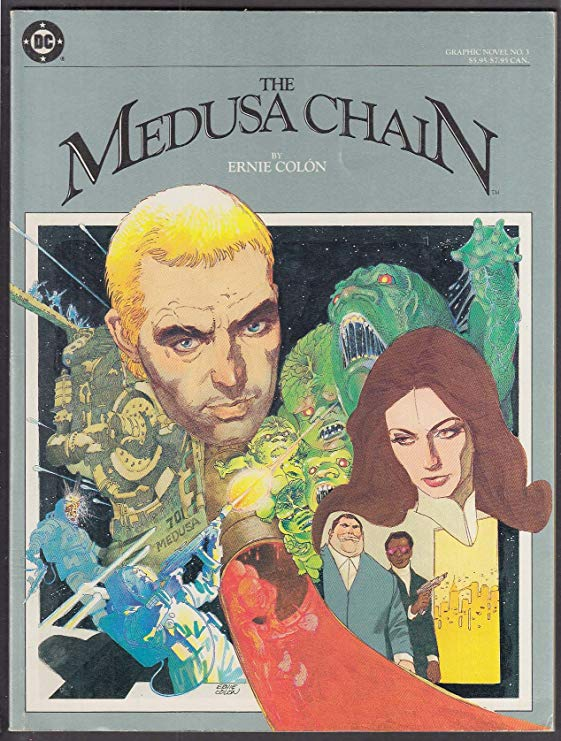 MedusaChain