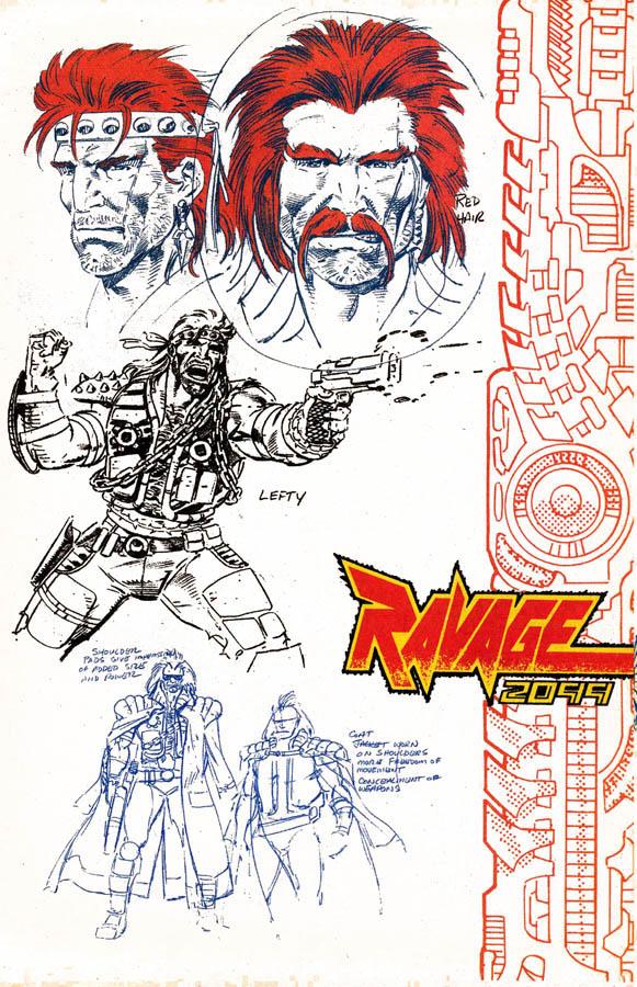 Ravage 1