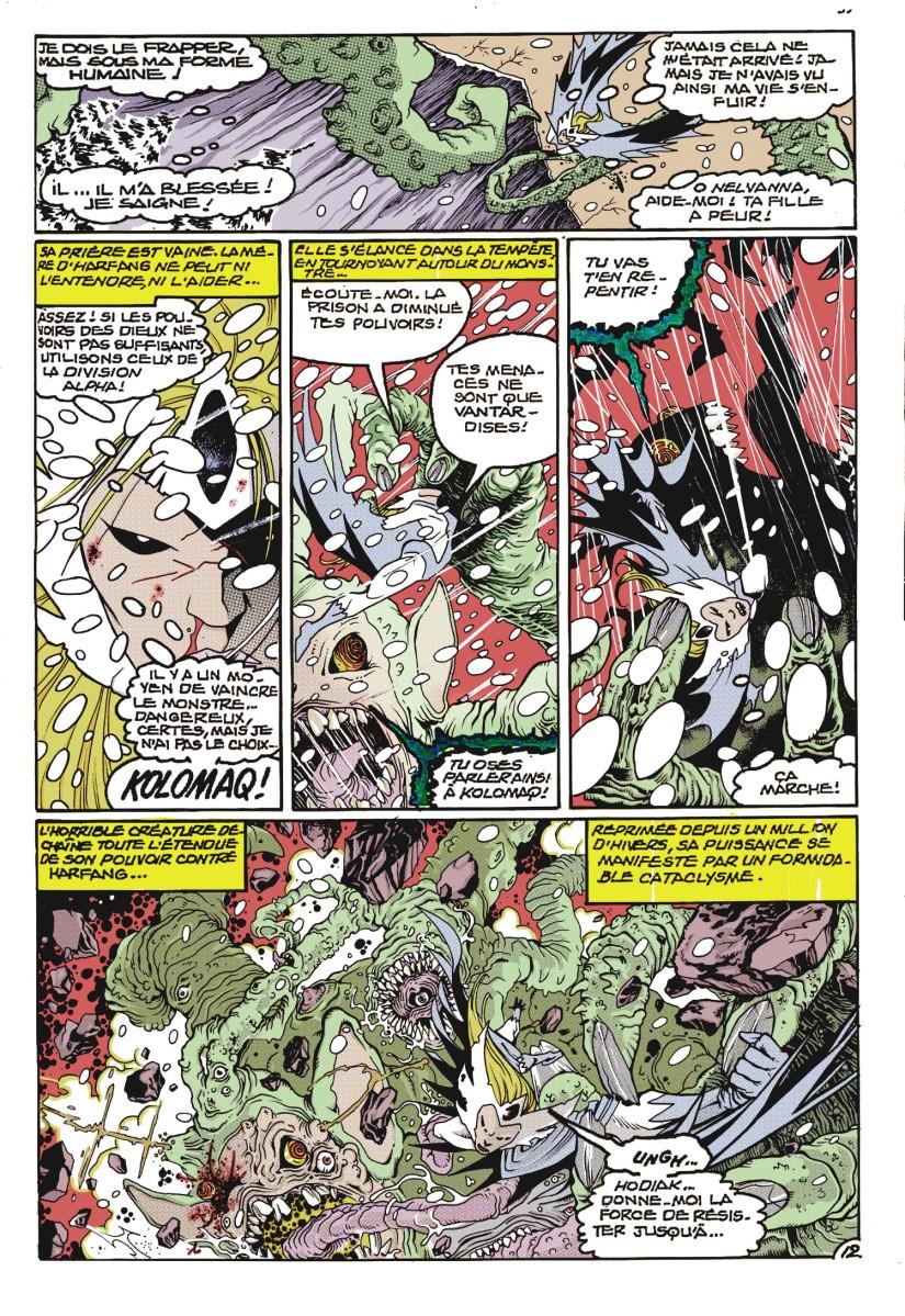 Strange page 4