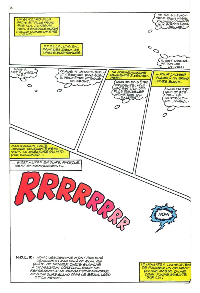 Strange T185 - Page 036