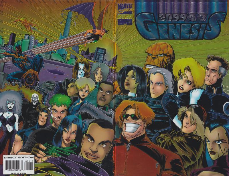 2099 genesis