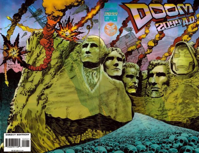 Doom 2099 2