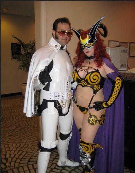 Tarot cosplay1