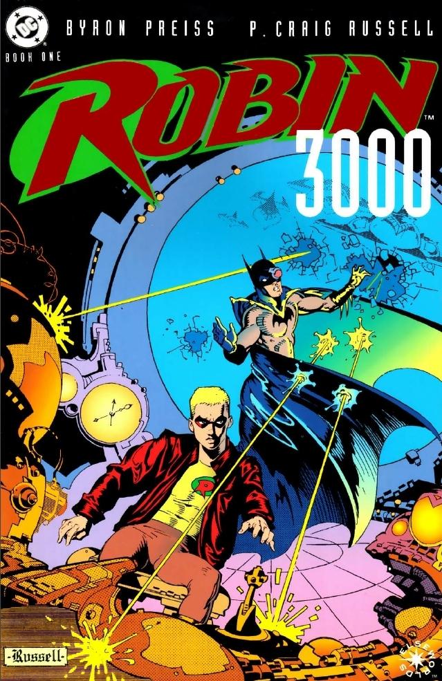 Robin 3k cover 1