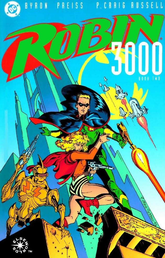 Robin 3k cover 2