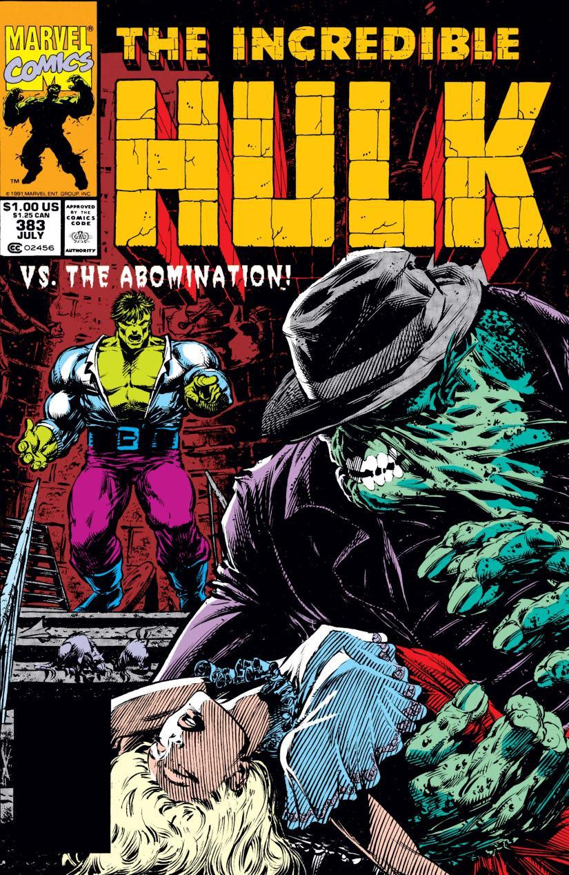 Hulk 383