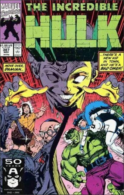 Hulk 387
