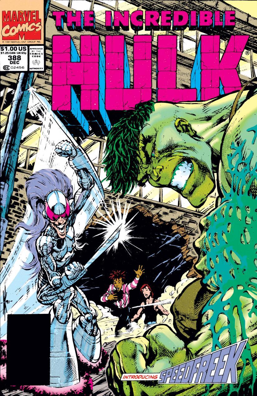 Hulk 388