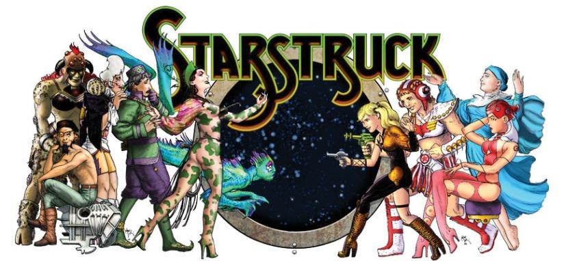 Starstruck piece 1