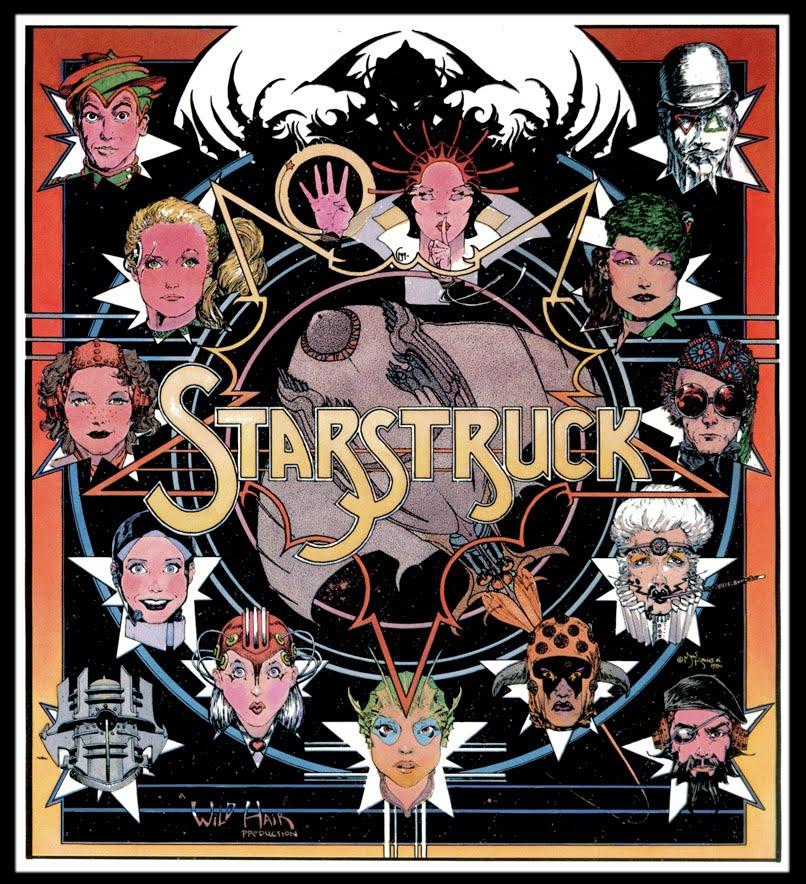 Starstruck piece cover