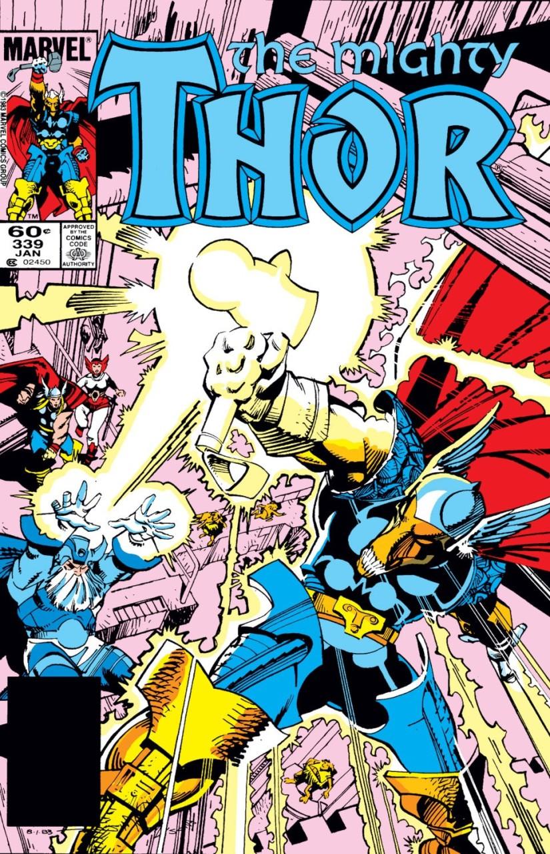 Thor339