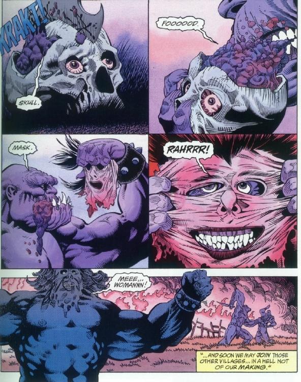 Dark Joker 4