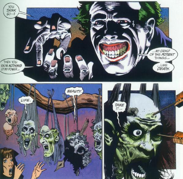 Dark Joker 5