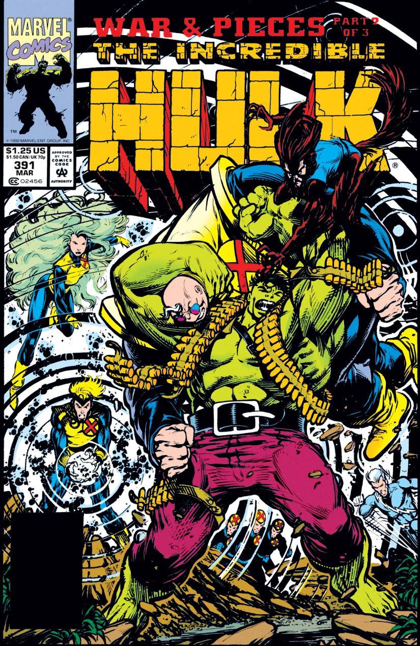 Hulk 391