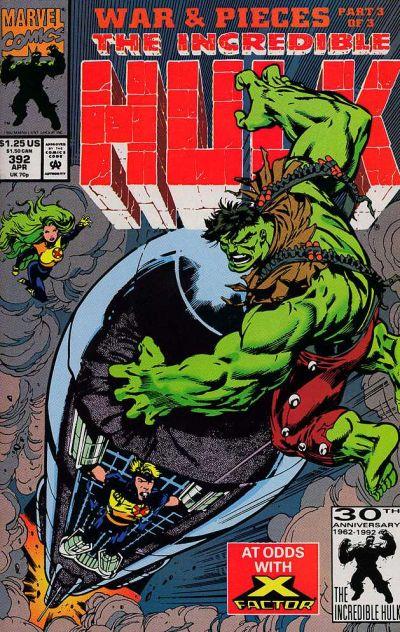 Hulk 392