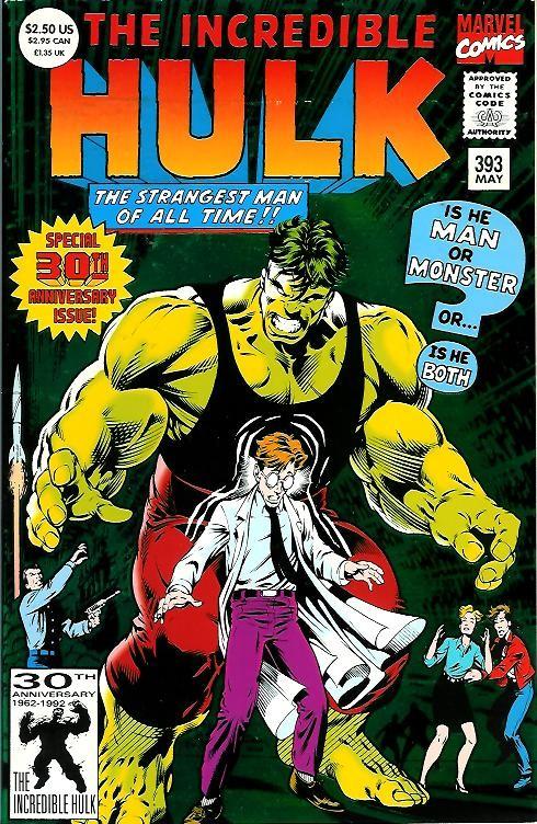 Hulk 393