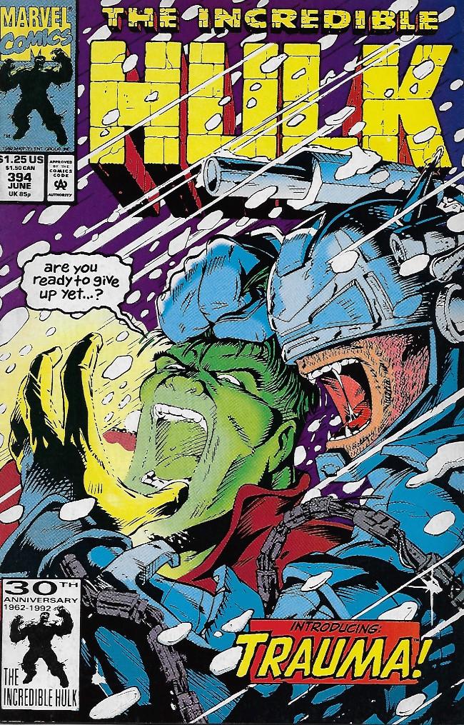 Hulk 394