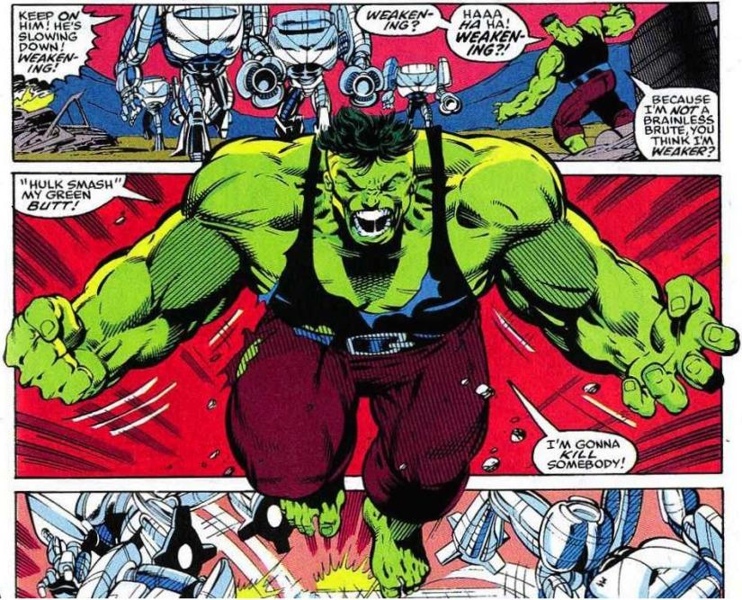 Hulk War