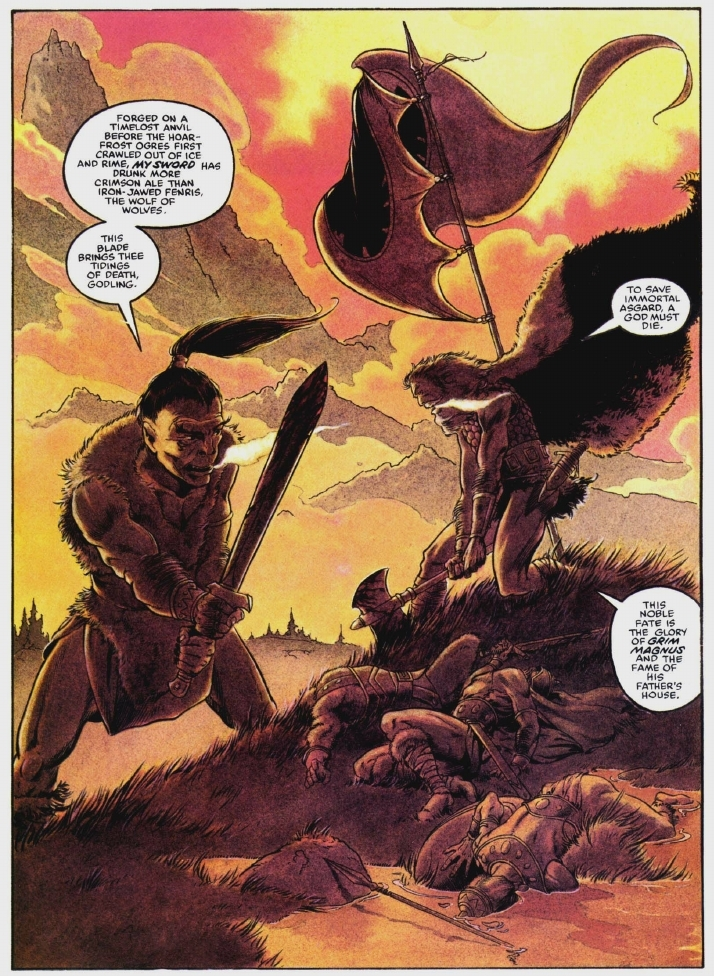 Raven Banner 1