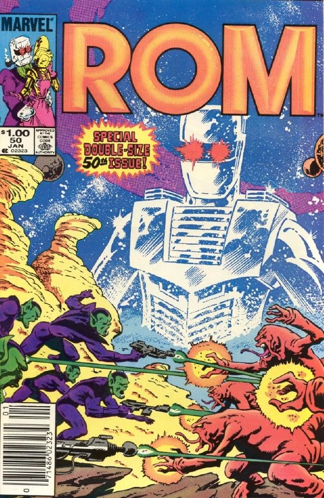 ROM AEM Cover