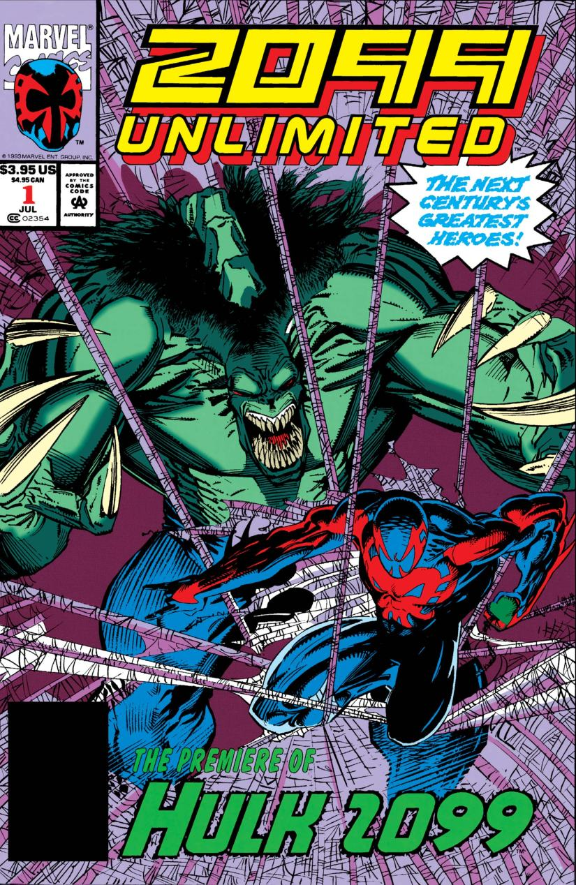 2099 Unlimited 1