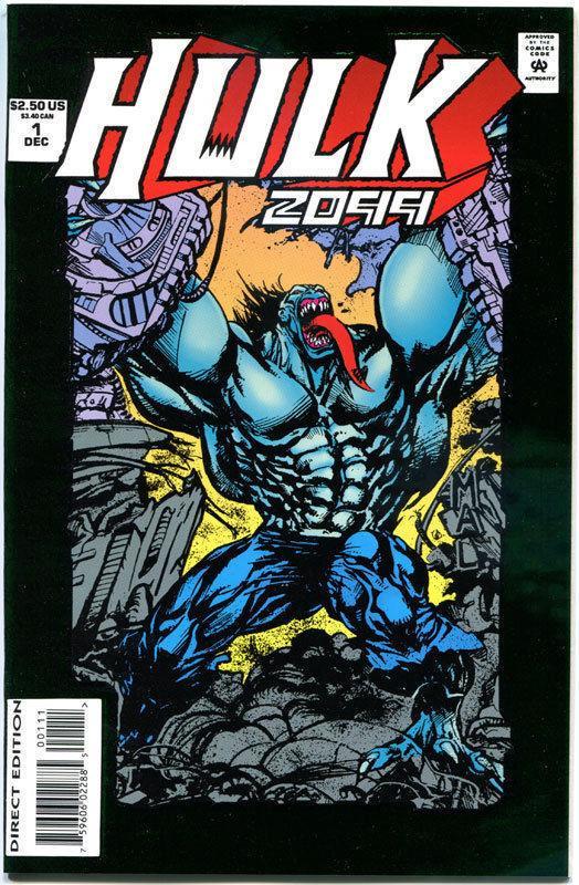 Hulk 2099.1
