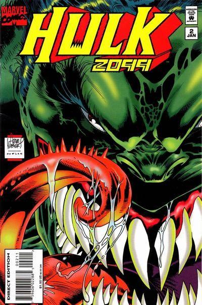 Hulk 2099.2
