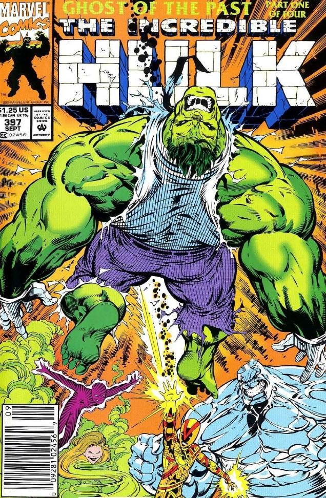 Hulk 397
