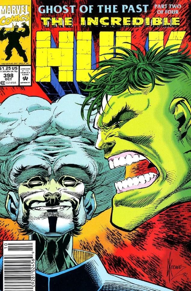 Hulk 398