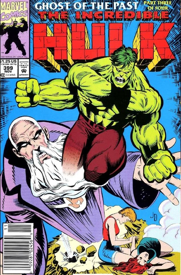 Hulk 399