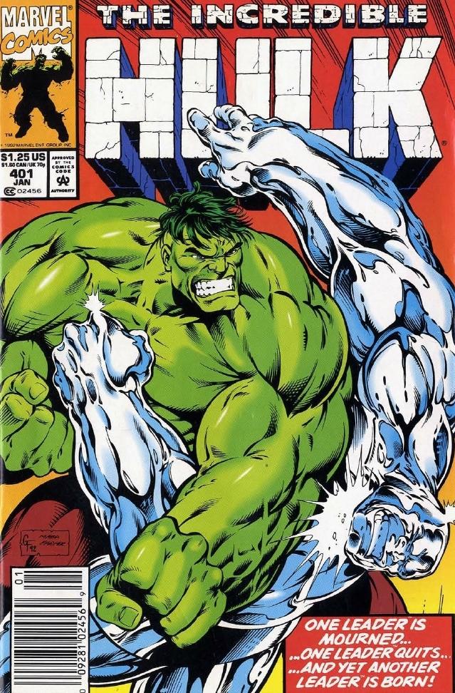 Hulk 401