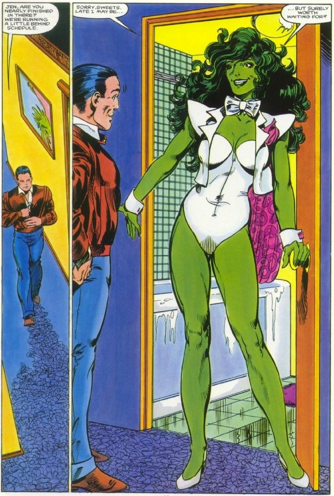 She Hulk 1.3