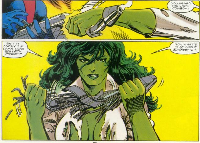She Hulk 1.6