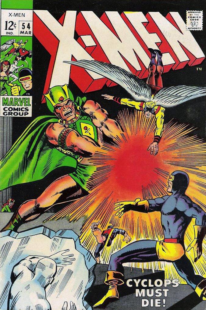 X-Men 54