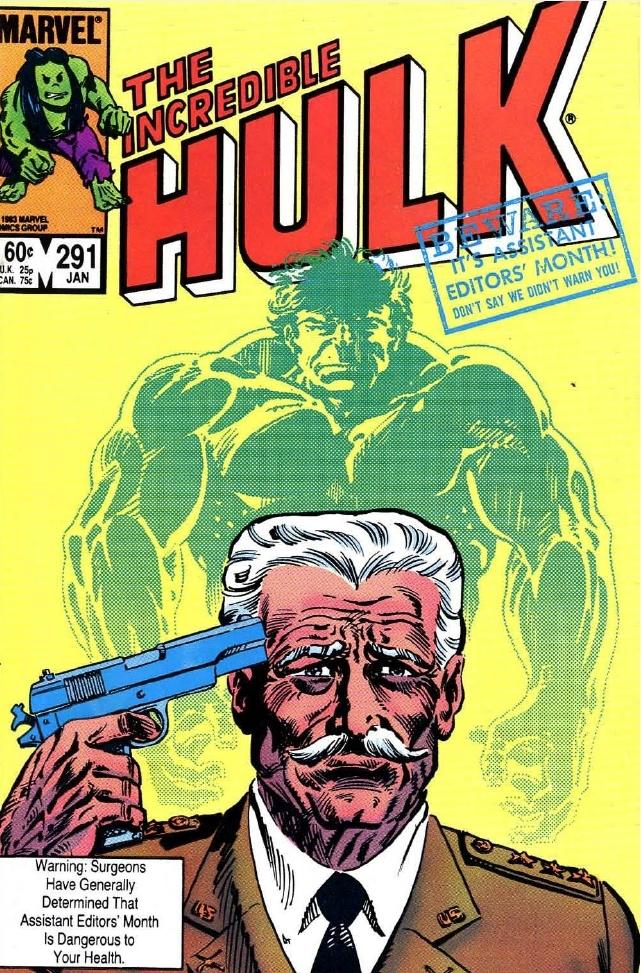 Hulk 291.1