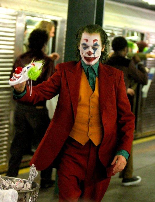 Joker 1.8