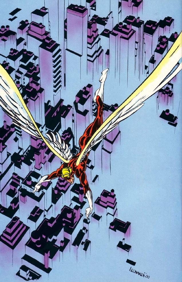 Marvel Fanfare 12.18