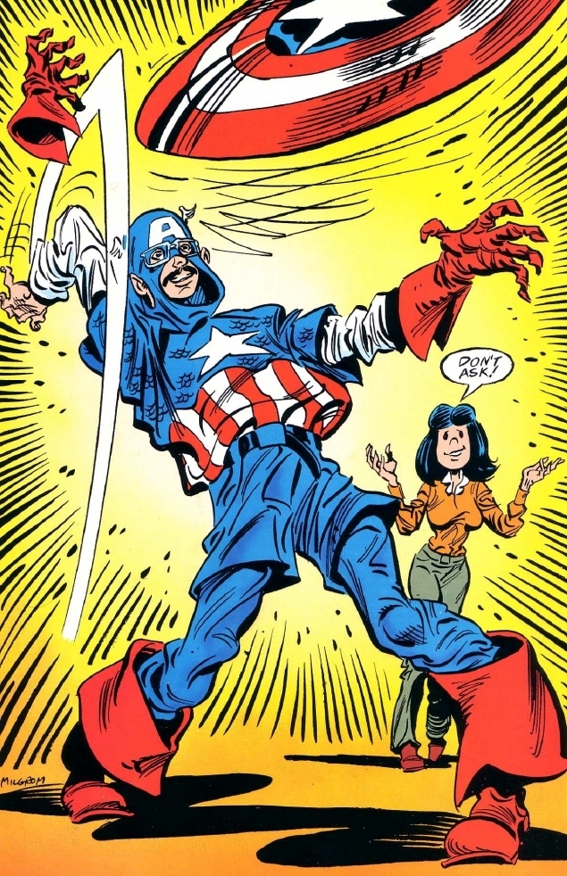 Marvel Fanfare 12.19