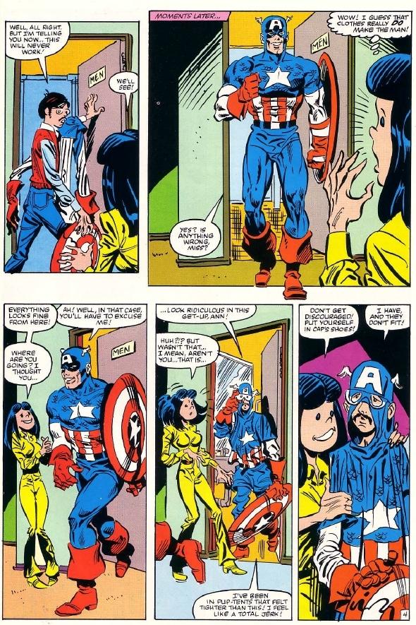 Marvel Fanfare 12.9