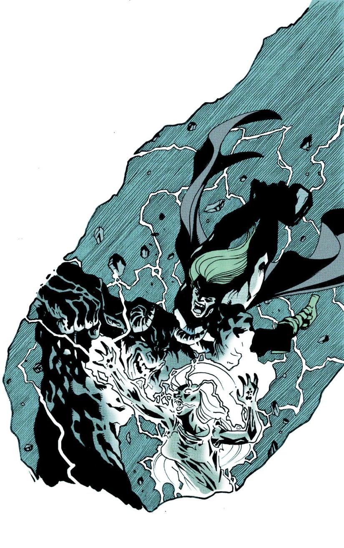 Thor & Storm