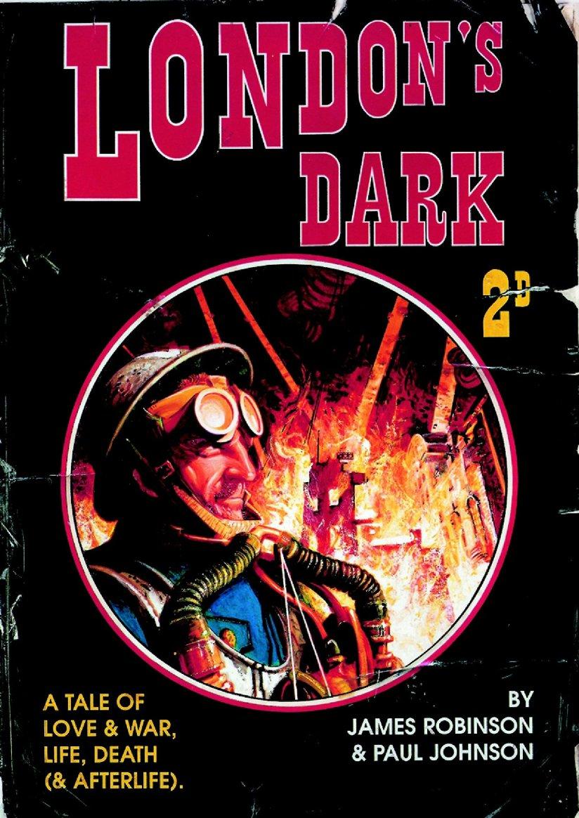 London Dark