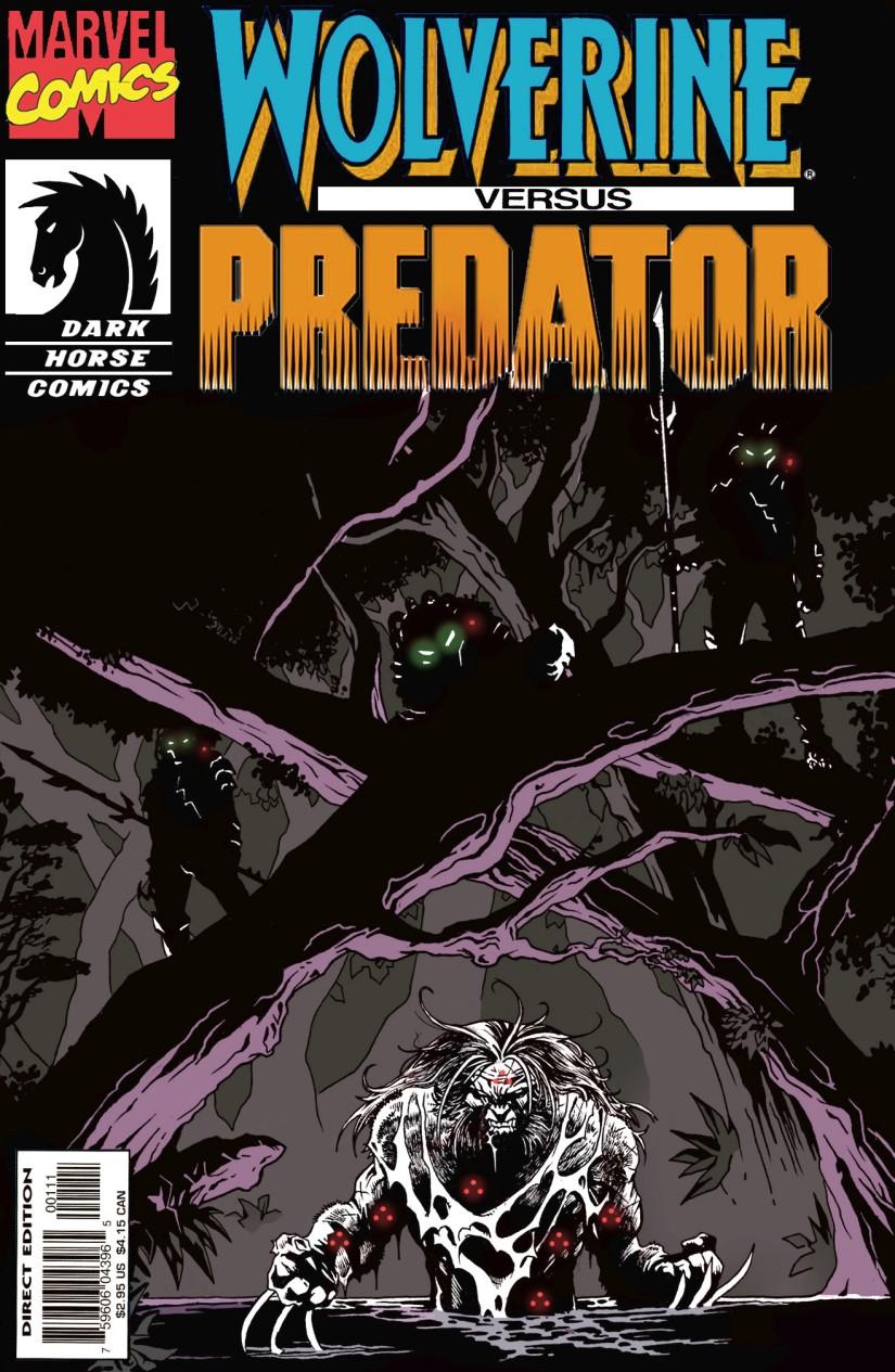 wolverine predator 3